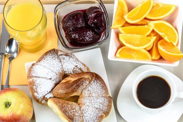 Seven Easy Rules Of Breakfast