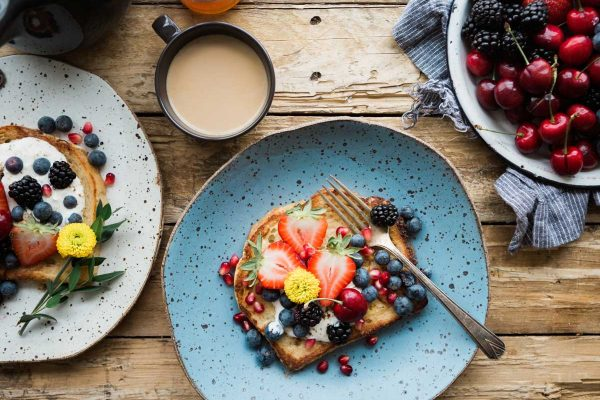 How To Own Breakfast For Free
