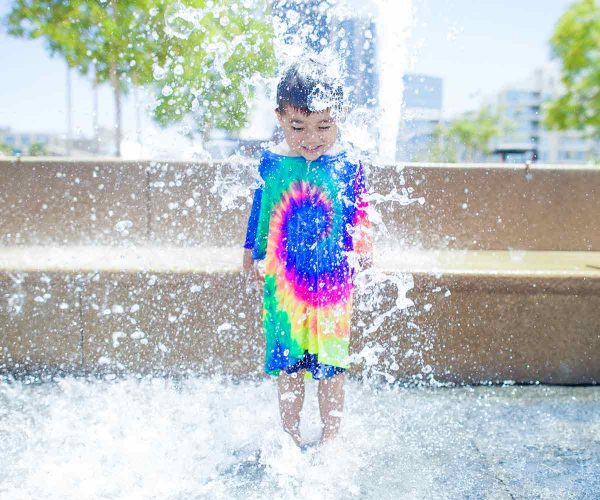 Creative Summer Days Ideas With Your Kids