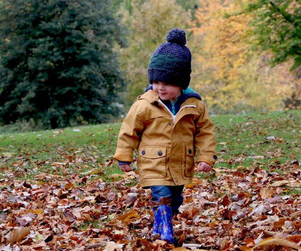 Style Your Kids This Winter Like A Star