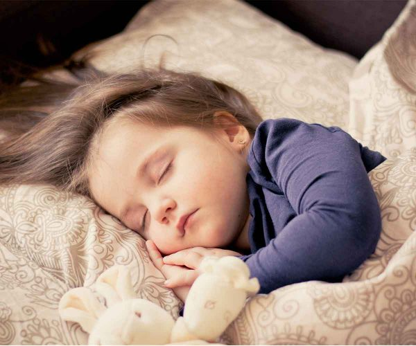 Lullaby That Will Help Your Kid Fall Asleep Quickly