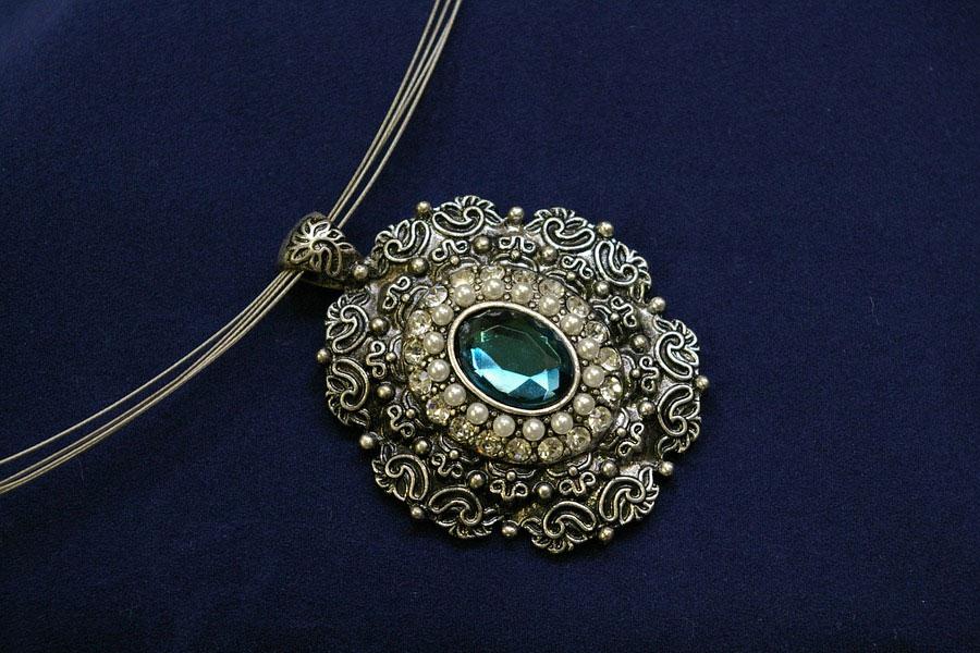 Pure Diamond Necklace – Edigital Pro