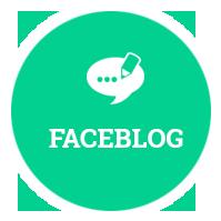 FaceBlog