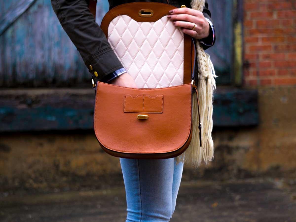 Stylish Bag For Beach