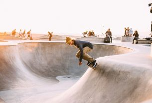 Skateboard Game Is Fun To Play & More Exciting Sports