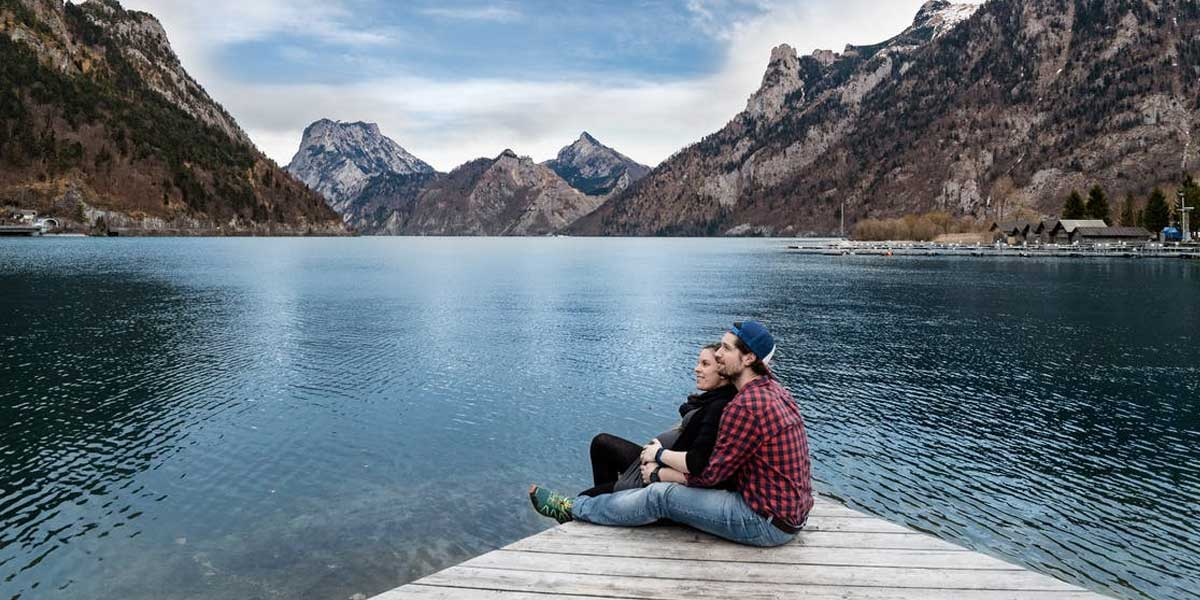 Best Couples Dating Places