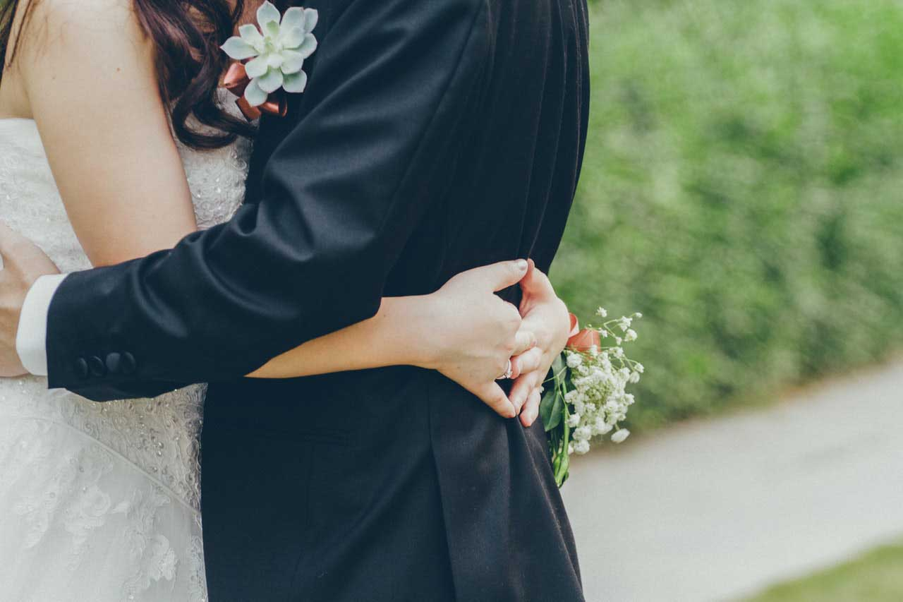 Do You Make These Mistakes In Wedding?