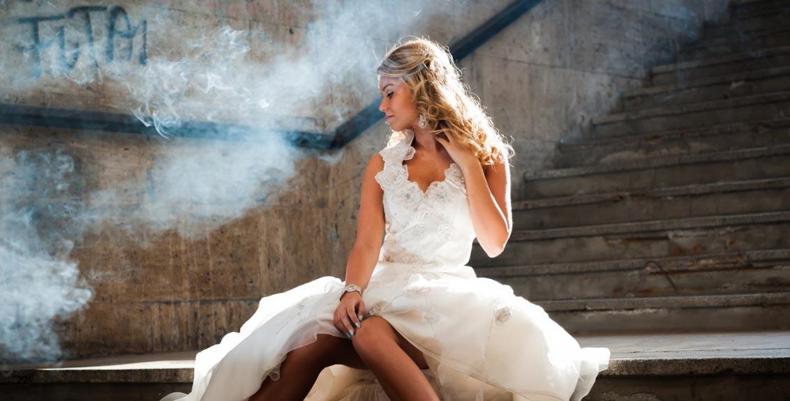 New Trending Wedding Fashion