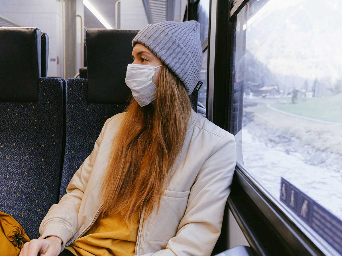 How To Travel Safely In Pandemic