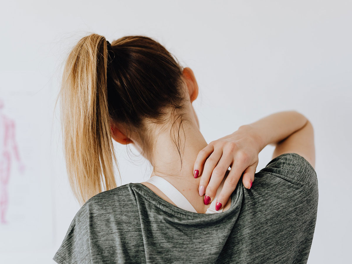 Why Today's Youth Are Facing Backpain Problem