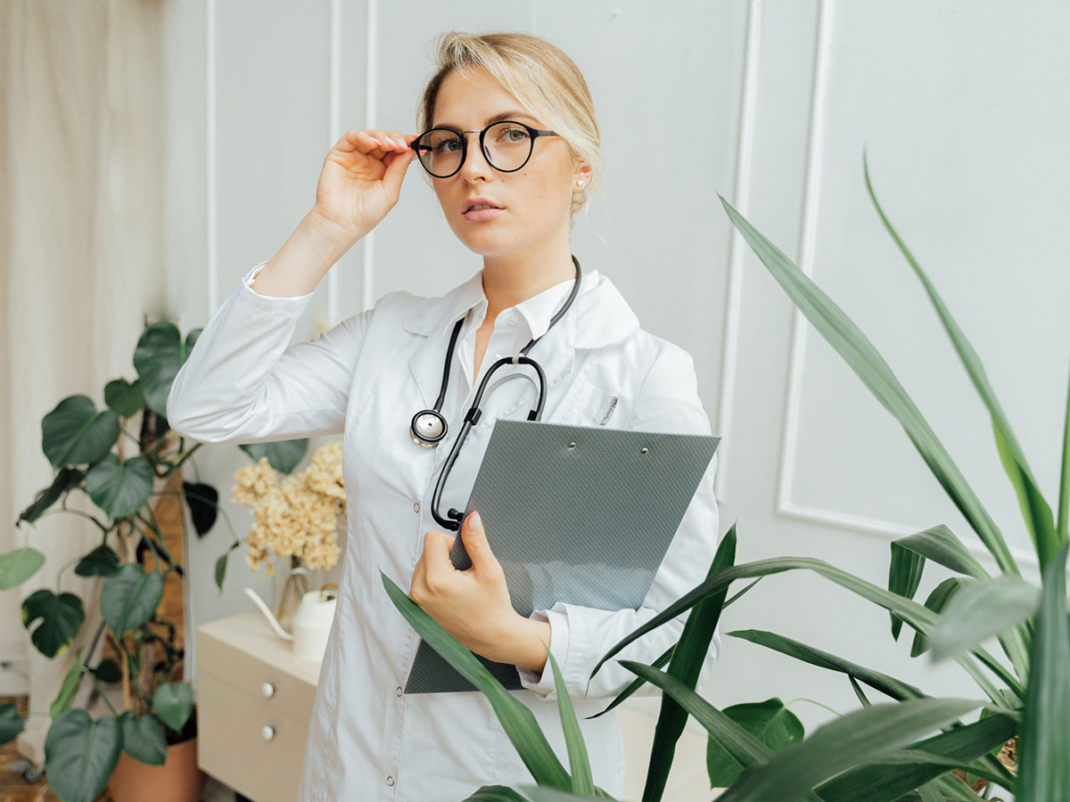5 Facts You Need To Know About Medical Profession