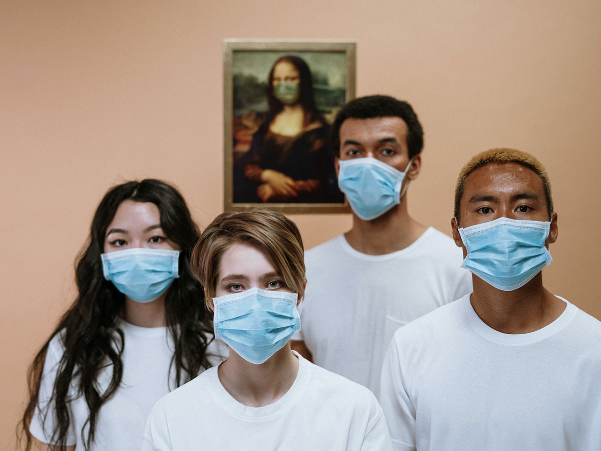5 Benefits Of Wearing Surgical Masks