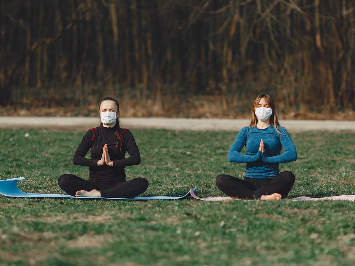 Benefits Of Yoga For Your Body And Soul