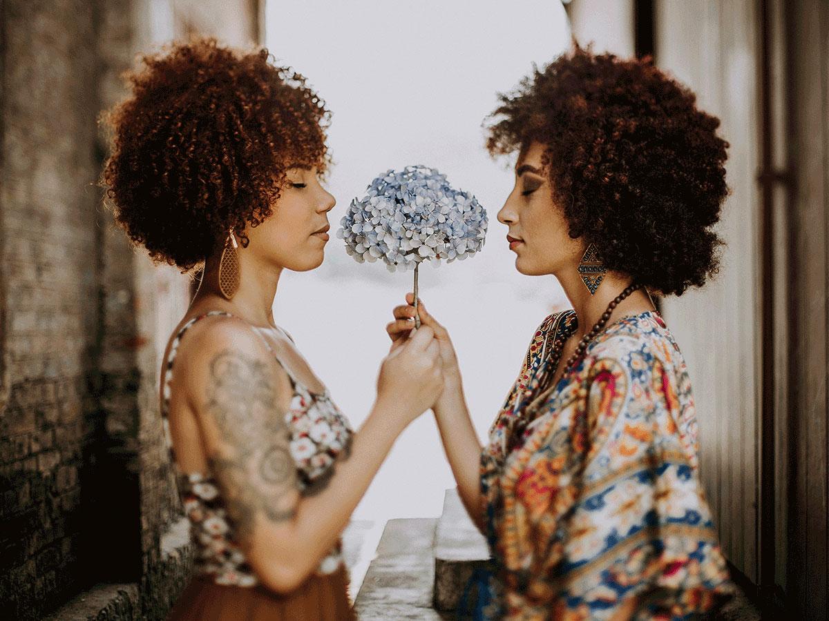 Love Is Love: Love Beyond Genders And Sex