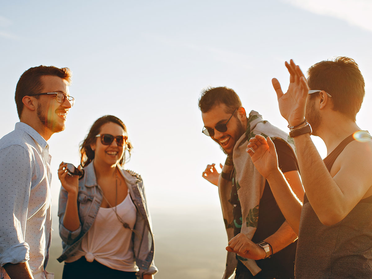 5 Rules To Make Your Friendship Stronger