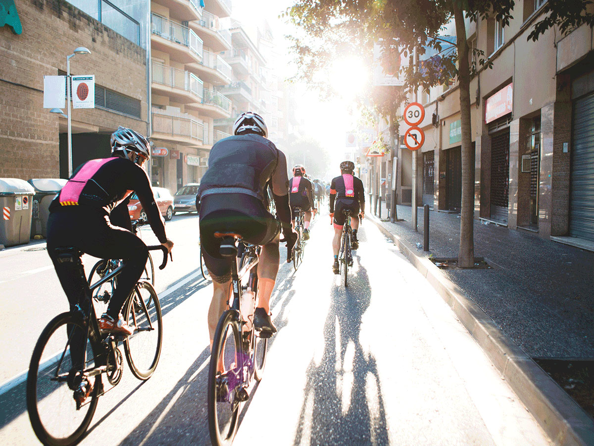 Popularity Of Cycling Sports