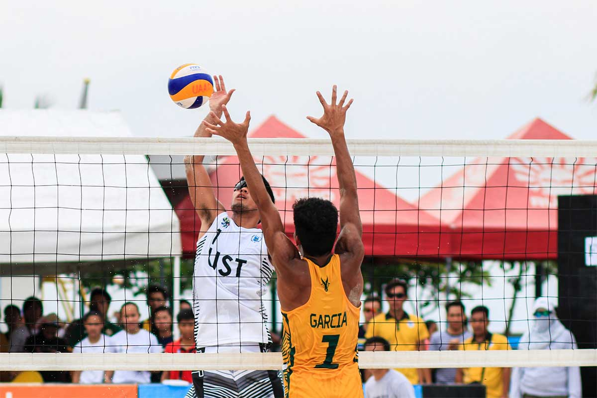 The Craze Of Volleyball Among Youngsters