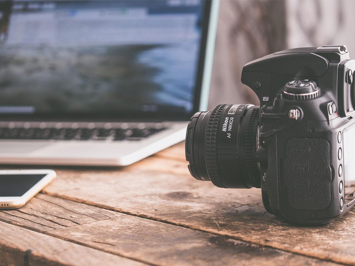 5 Tips For A Beginner Photographer