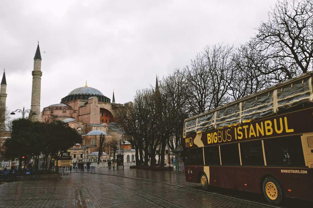 Top 5 Tourist Destinations In Europe