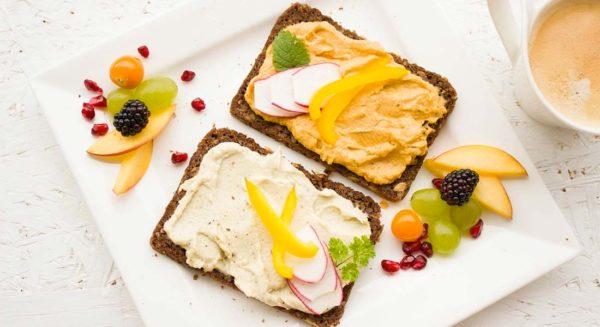 Top 10 Healthy Diet Recipes